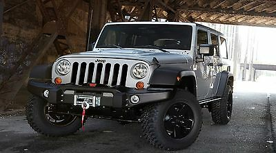 """42/"""" x 24/"""" LARGE WALL POSTER PRINT NEW Jeep Wrangler Rubicon"""