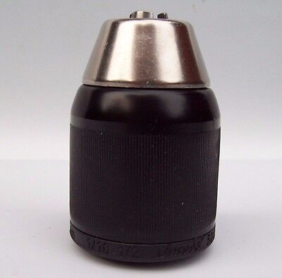"1/2"" Jacobs Metal Keyless Drill Chuck 1/2-20 For Milwaukee 42-66-0900 42-66-0785"