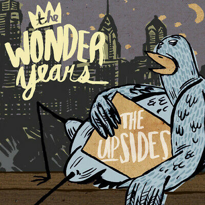 The Wonder Years - The Upsides [New CD] Deluxe Ed