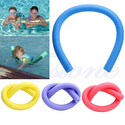 Exclusive Rehabilitation Swimming Pool Noodle Water Float Aid Woggle Swim