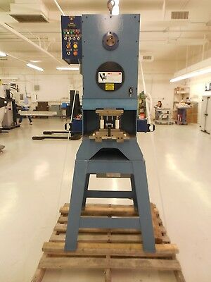 Rds 5 Ton Cam Style Power Press