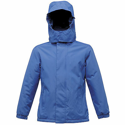 Regatta RG250 Kids Squad Jacket Waterproof Windproof