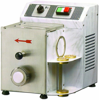 AVANCINI TR50 2.86LB Capacity Professional Electric Pasta Machine MADE IN ITALY!