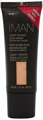 Luxury Radiance Liquid Makeup Earth 2 30 ML