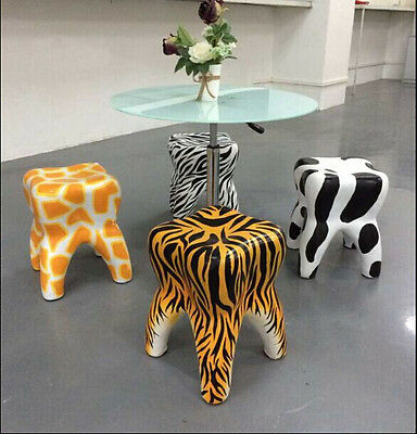 1 Pcs Dental Chair Tooth Shape For Decoration with Animals Cartoon New Arrival
