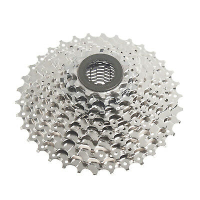 Shimano HG50 9 Speed Road and Mountain Bike Bicycle Cycle Cassette Sprockets