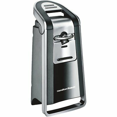Hamilton Beach Smooth Touch Edge 120V Electric Can Opener