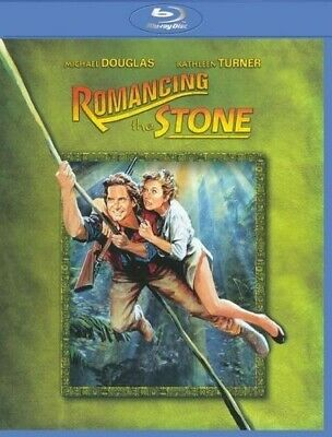 Romancing the Stone (2012, BLU-RAY NEW)