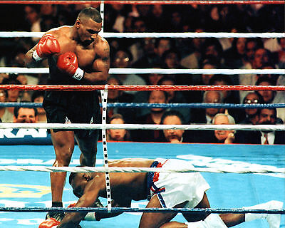 Mike Tyson 13 (Boxing) Photo Print 13