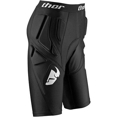 2016 Thor MX Comp Shorts SE Motocross Off Road Offroad Protection Compression