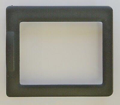 Canon Powershot Pro1  Spare Part - Cover, Lcd Front