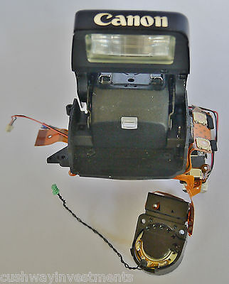 Canon Powershot Pro1  Spare Part - Flash Assembly