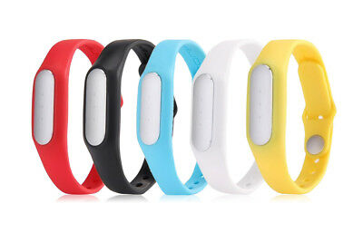 XIAOMI MI BAND Replacement Wrist Band Strap Bracelet Only Silicon TPU UK SELLER.
