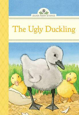 The Ugly Duckling by Diane Namm (English) Hardcover Book Free Shipping!