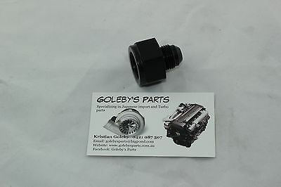 An10 Female To An6 Male Reducer Dash 6 Dash 10 Hose Fitting Toyota Nissan Ford