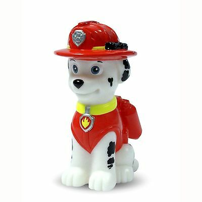Paw Patrol Marshall The Dog - Led Illumi-Mate Night Light - White