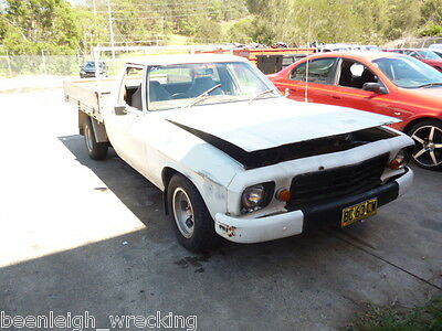 Holden 1 Tonner Hj 253 V8 4 Speed. Tail Shaft Suit Hq Hx Hz Wb Auto Or Manual