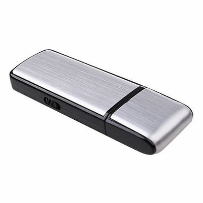 NEW Rechargeable 8GB Digital Sound Voice Recorder Dictaphone MP3 Player record