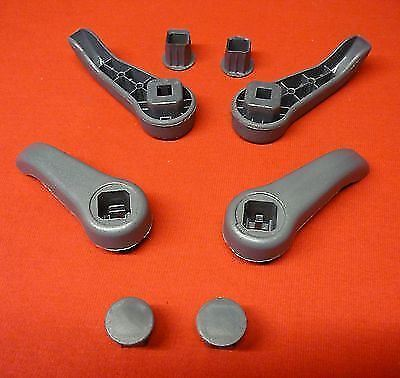Renault Clio MK2 seat handle Adjust Lever Handle Pull Set