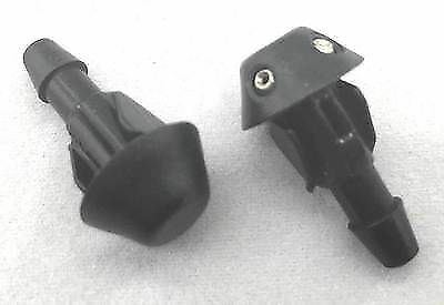 Peugeot 106 205 206 306 506 Washer Jet Wiper Nozzle Pipe Hose X 2 pair BR14X2