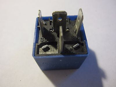 Bmw Motorcycle R60 R75 R80 R90 R100 German Made  Relay New