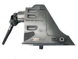 Volvo Penta SX Upper Unit All Ratios Available Sterndrive 1 Year Warranty