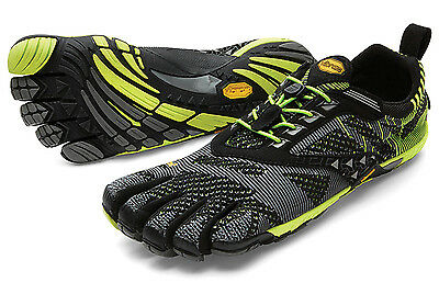 Vibram Fivefingers Kmd Evo Mens Barefoot Run Parcour Multisport Shoes Rrp£185
