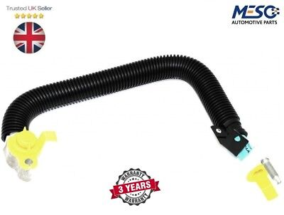 Brand New Genuine Ford Air Con Tube Hose For Transit Mk7 2006-2014
