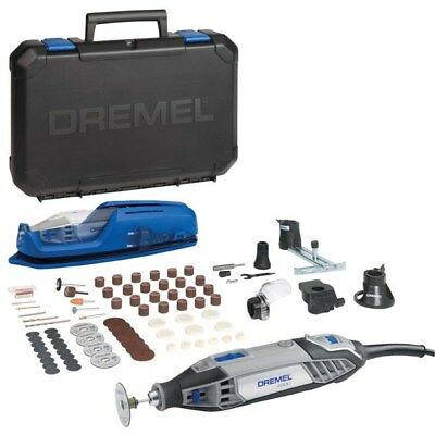 Dremel F0134200JF 4200-4/75 EZ Wrap Multi Tool With 4 Attachments + 75 Accs