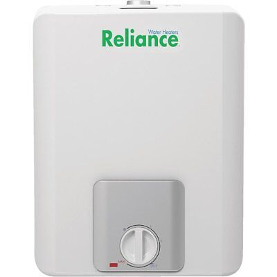 Reliance 601 Series 6-Year Compact 2-Gallon 120V Electric Utility Water Heater