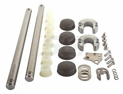 Mercruiser Alpha Gen 2 1990 & later Trim Ram Hardware Kit - New, Man Warranty