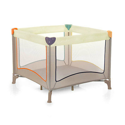 Hauck Dream n play Square Muticolor Beige [606155]