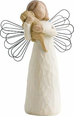 Willow Tree Angel Of Friendship Figurine Ornament Gift