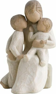 Willow Tree Quietly Figure Ornament Gift