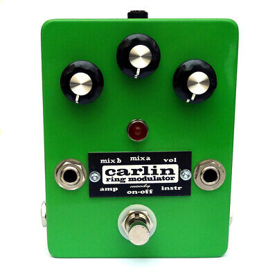 Carlin Ring Modulator
