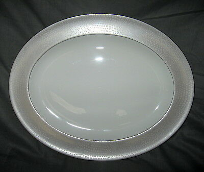 Royal Doulton Femme Fatale Oval Serving Platter