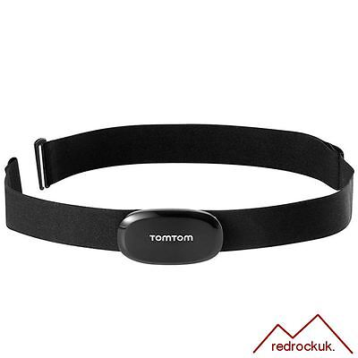 TomTom Heart Rate Monitor Strap For Tomtom Runners & TomTom Multi Sport Watches