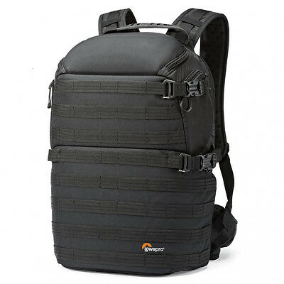 Authentic Lowepro Pro Tactic 450 AW Professional Camera Backpack ProTactic