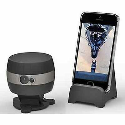 Rampage 7710 Portable WiFi Back-Up Camera w/ Multi-Use Attachment