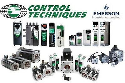 SM-DEVICENET-CC Emerson Control Techniques SM Devicenet Conformally Coated