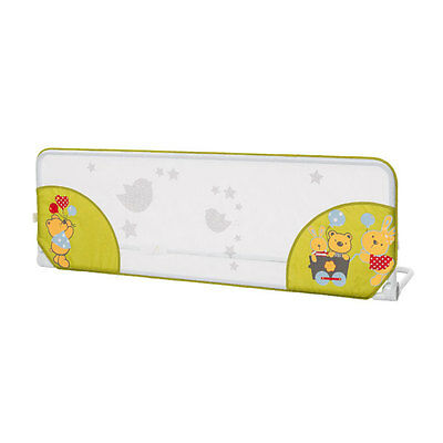 Barriera letto Primi Sogni Baby Sleep cm. 135 - Color - Balloons