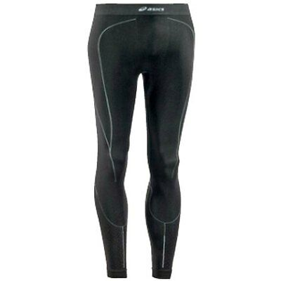 CALZAMAGLIA INTIMA ASICS THERMO TIGHT uomo nero T788ZN 0090