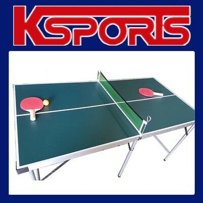 K-Sports Miniture Table Tennis / Ping Pong table - BRAND NEW