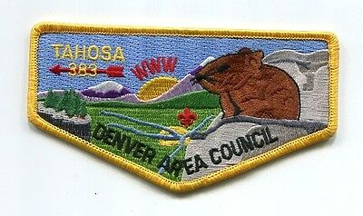 Oa Flap From   Lodge 383