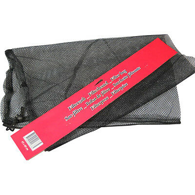 Filter Media Bags With Drawstring Closure For All Types Of Pond Filter Media