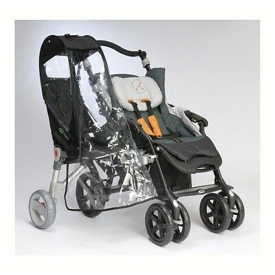 Raincover for strollers Buggypod IO 20000010