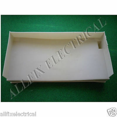 Used Whirlpool Fridge WBM39LW WBM35LW  Evaporator Tray - Part # 3260222635SH