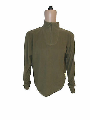 Mtp Norgie Cold Weather Thermal Fleece Jumper British Army Norgi Norwegian