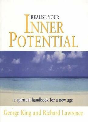 Realise Your Inner Potential: A Spiritual Handbook for a New Age: No. 2,Dr. Geo