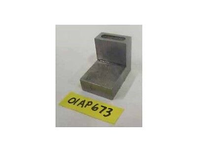 "1"" x 2"" x 2"" Plain Angle Plate Work Holding Fixture"